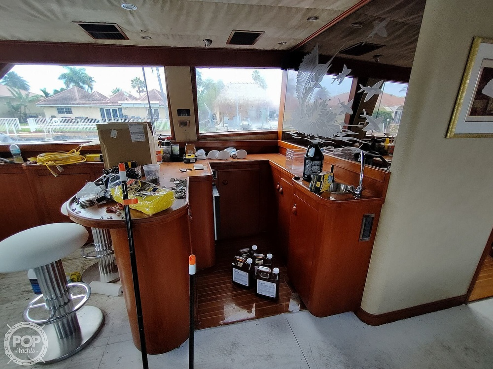 1992 Lydia Yachts boat for sale, model of the boat is 92 Sportfisher & Image # 15 of 40