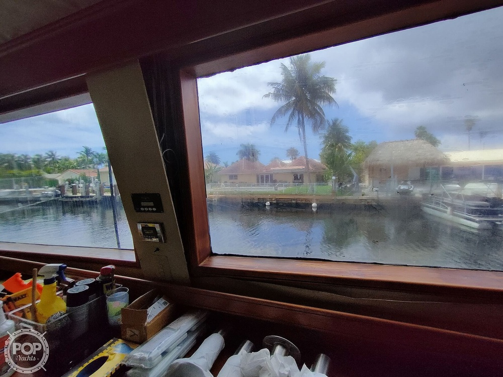 1992 Lydia Yachts boat for sale, model of the boat is 92 Sportfisher & Image # 16 of 40