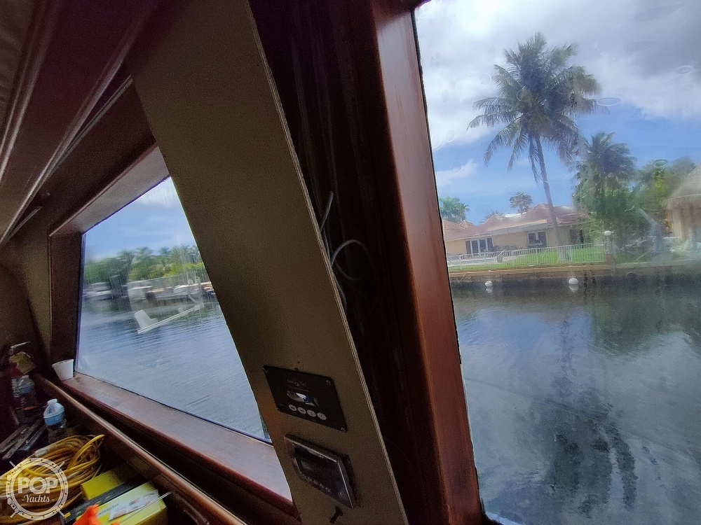 1992 Lydia Yachts boat for sale, model of the boat is 92 Sportfisher & Image # 17 of 40