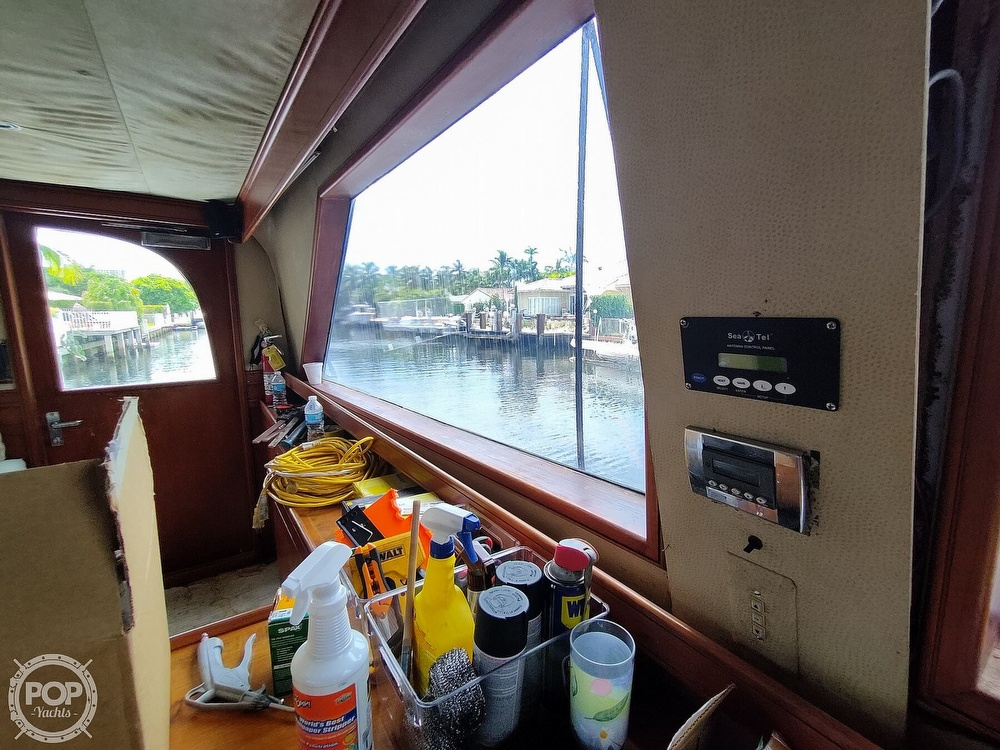 1992 Lydia Yachts boat for sale, model of the boat is 92 Sportfisher & Image # 18 of 40