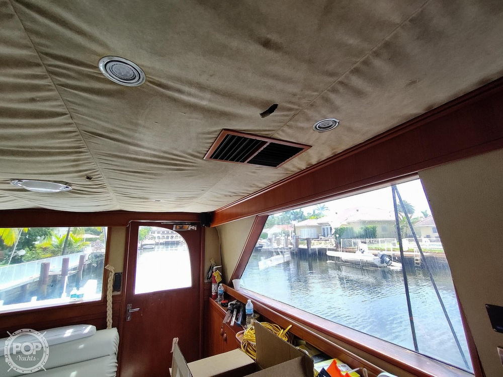1992 Lydia Yachts boat for sale, model of the boat is 92 Sportfisher & Image # 19 of 40