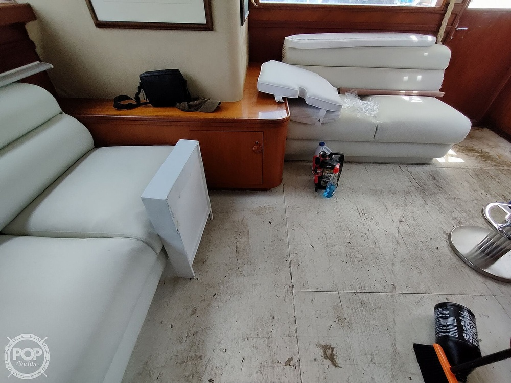 1992 Lydia Yachts boat for sale, model of the boat is 92 Sportfisher & Image # 26 of 40