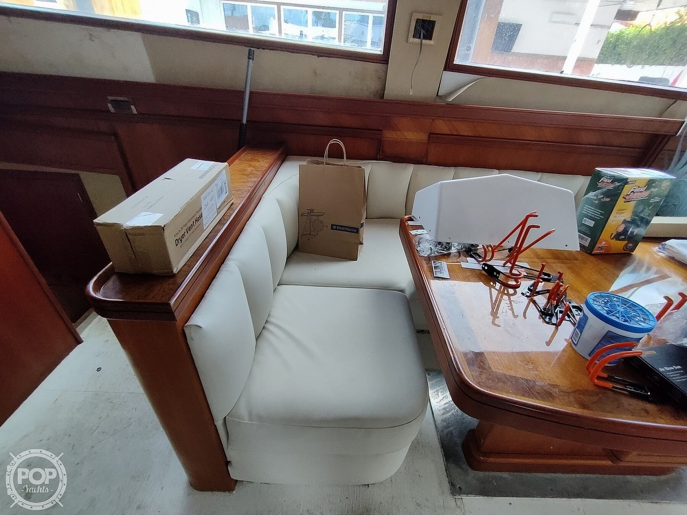 1992 Lydia Yachts boat for sale, model of the boat is 92 Sportfisher & Image # 27 of 40