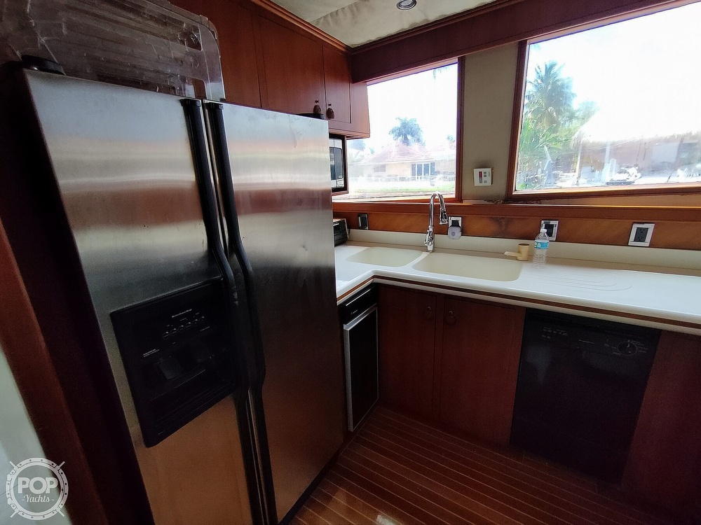 1992 Lydia Yachts boat for sale, model of the boat is 92 Sportfisher & Image # 29 of 40