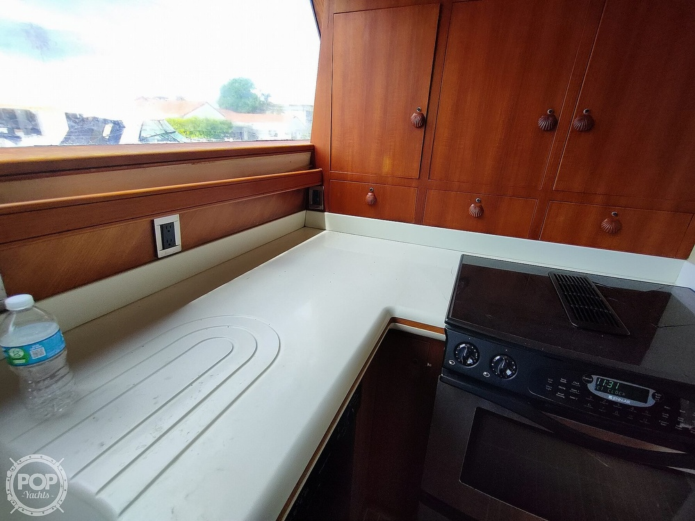 1992 Lydia Yachts boat for sale, model of the boat is 92 Sportfisher & Image # 33 of 40