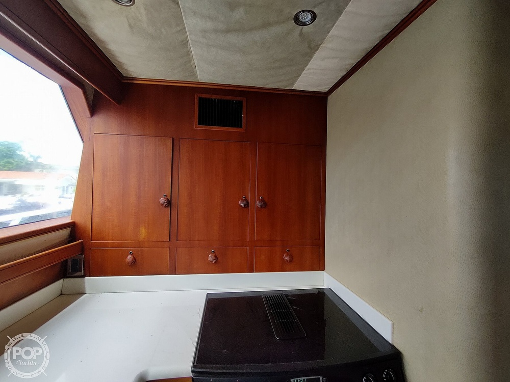 1992 Lydia Yachts boat for sale, model of the boat is 92 Sportfisher & Image # 34 of 40