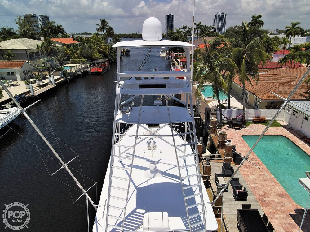 1992 Lydia Yachts boat for sale, model of the boat is 92 Sportfisher & Image # 5 of 40