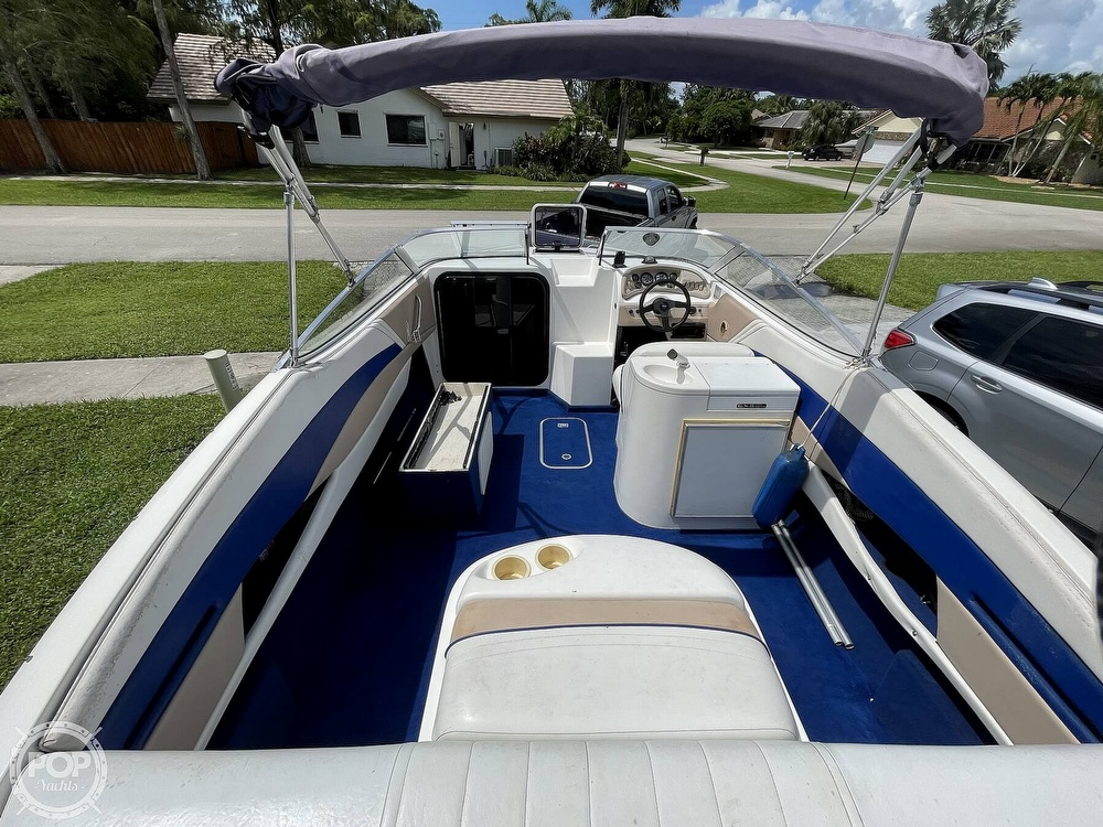 1995 Excel boat for sale, model of the boat is 23 SL & Image # 3 of 40