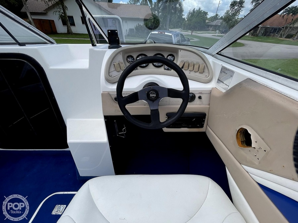 1995 Excel boat for sale, model of the boat is 23 SL & Image # 4 of 40