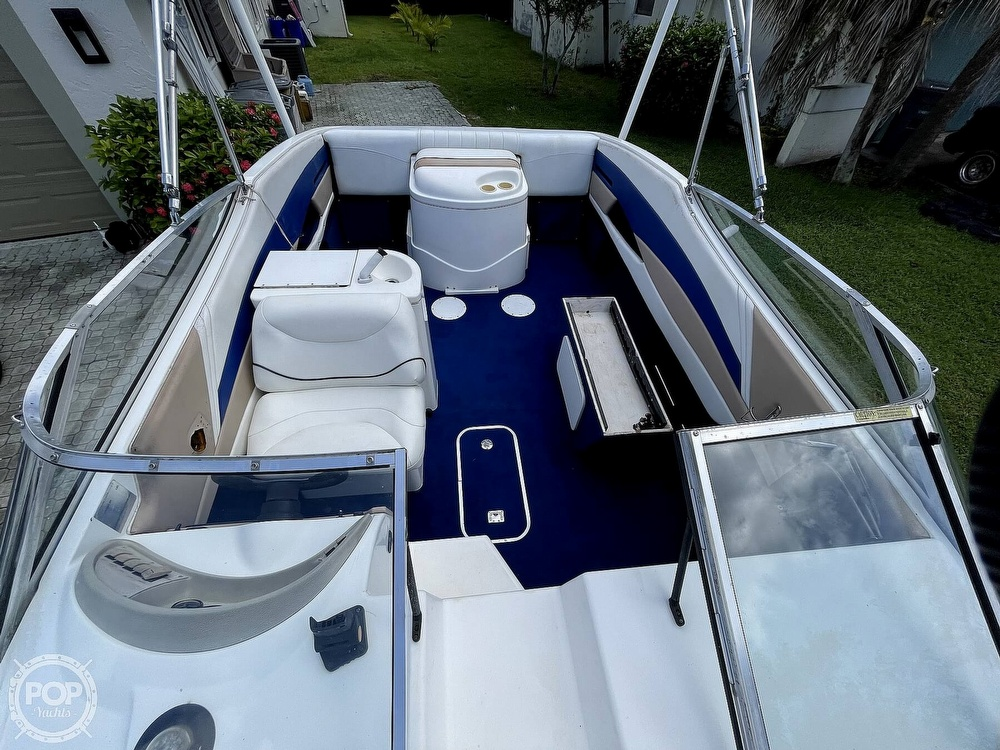 1995 Excel boat for sale, model of the boat is 23 SL & Image # 8 of 40