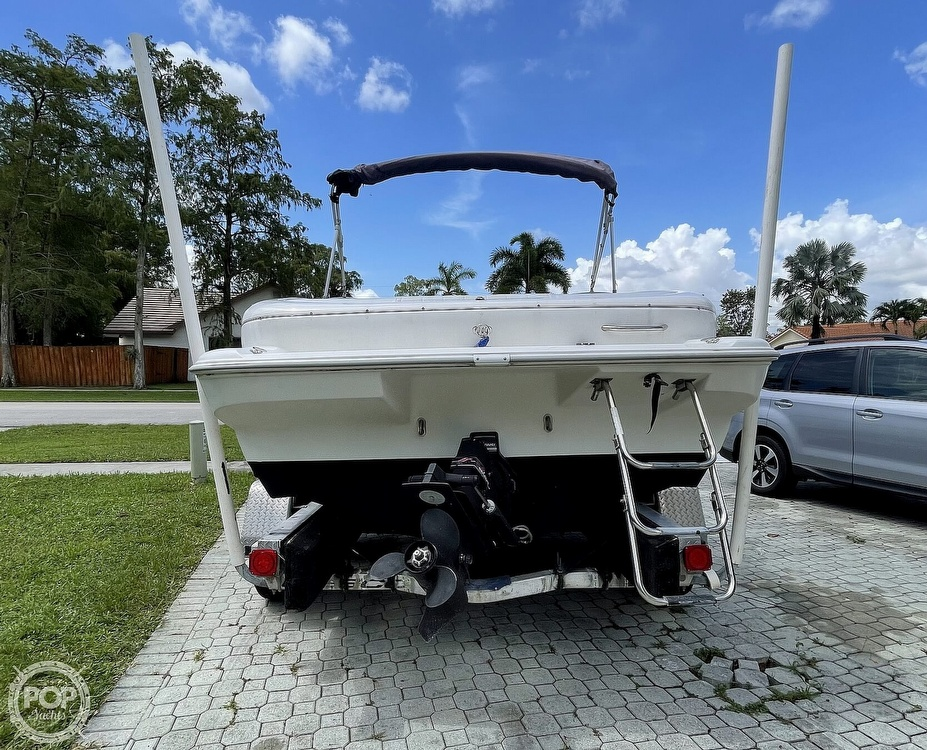 1995 Excel boat for sale, model of the boat is 23 SL & Image # 16 of 40