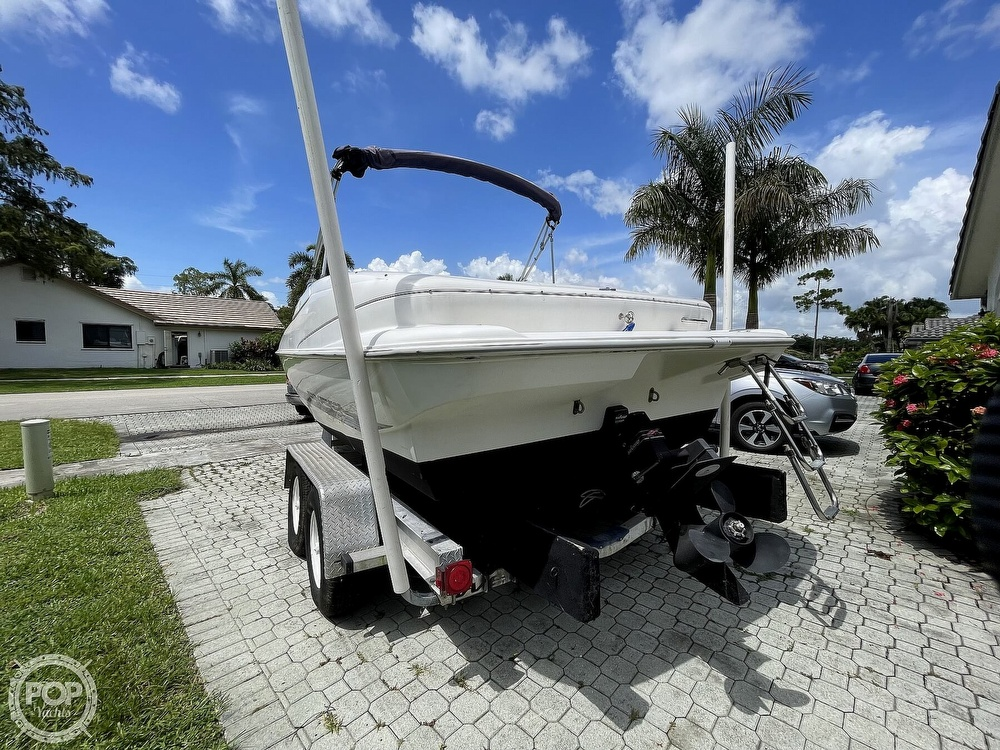 1995 Excel boat for sale, model of the boat is 23 SL & Image # 17 of 40