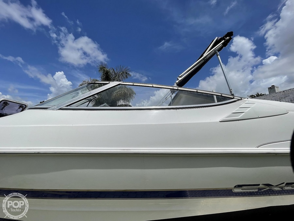 1995 Excel boat for sale, model of the boat is 23 SL & Image # 24 of 40