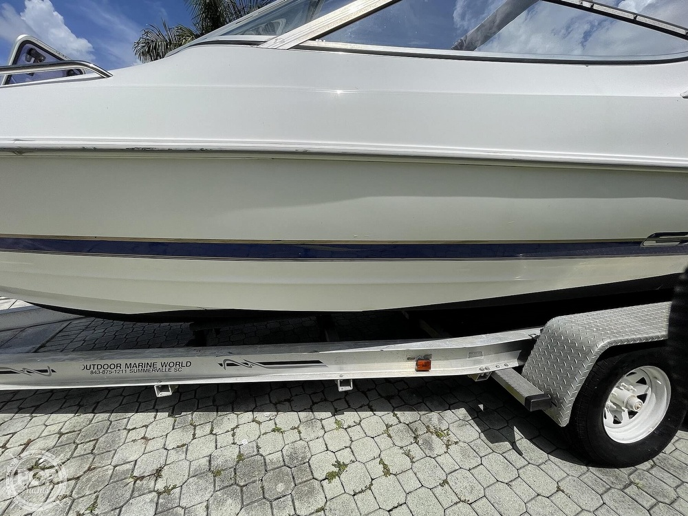 1995 Excel boat for sale, model of the boat is 23 SL & Image # 27 of 40