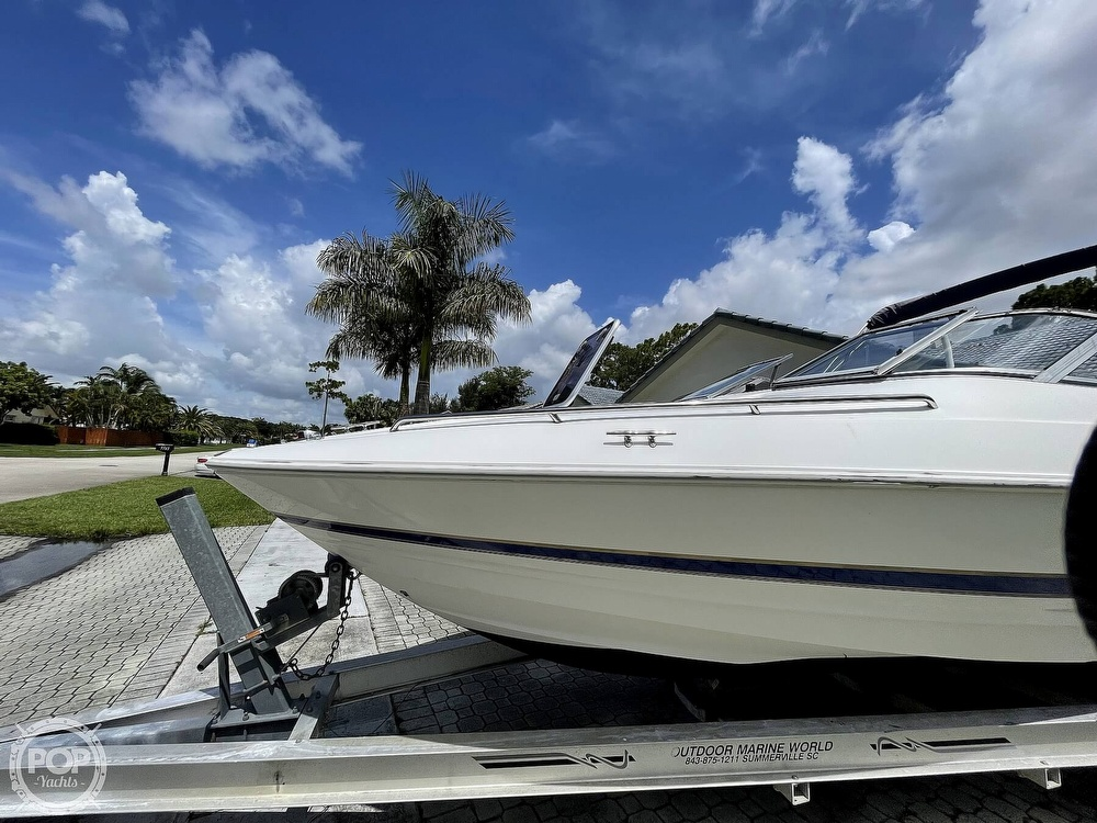 1995 Excel boat for sale, model of the boat is 23 SL & Image # 30 of 40