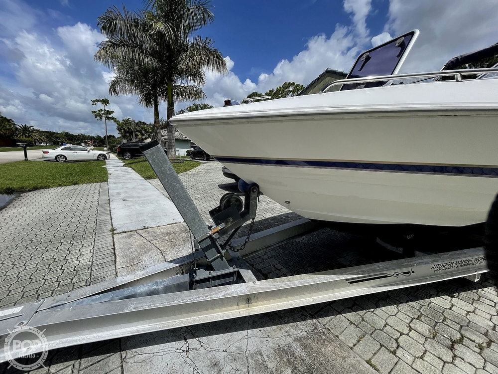 1995 Excel boat for sale, model of the boat is 23 SL & Image # 32 of 40