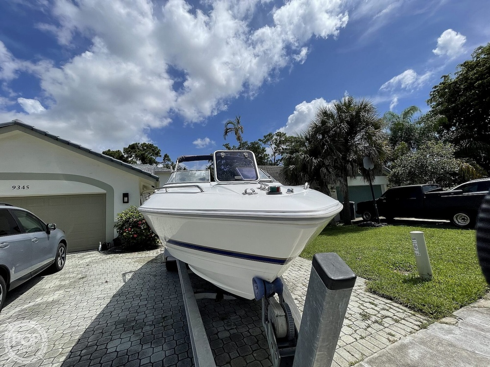 1995 Excel boat for sale, model of the boat is 23 SL & Image # 34 of 40