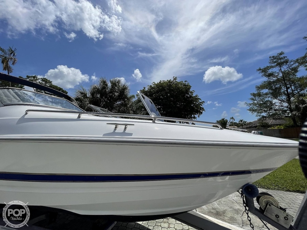 1995 Excel boat for sale, model of the boat is 23 SL & Image # 37 of 40