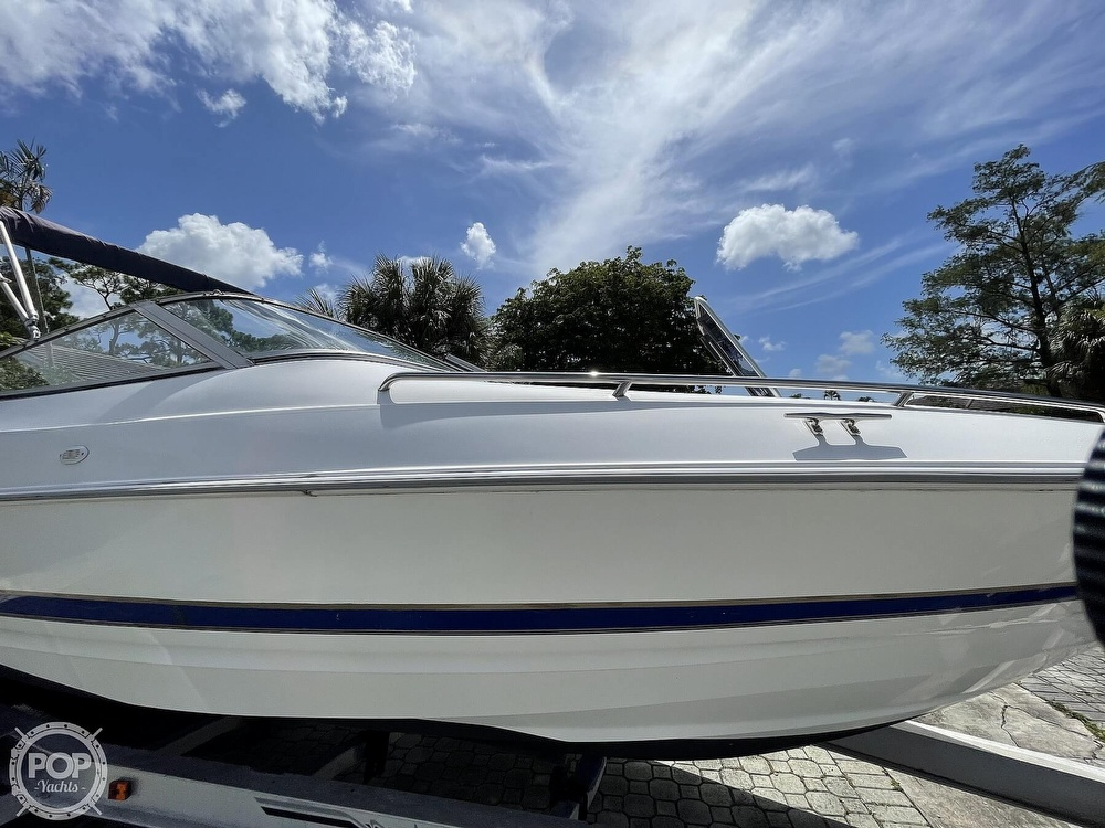 1995 Excel boat for sale, model of the boat is 23 SL & Image # 39 of 40