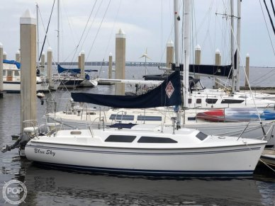 Catalina 250, 250, for sale - $23,300