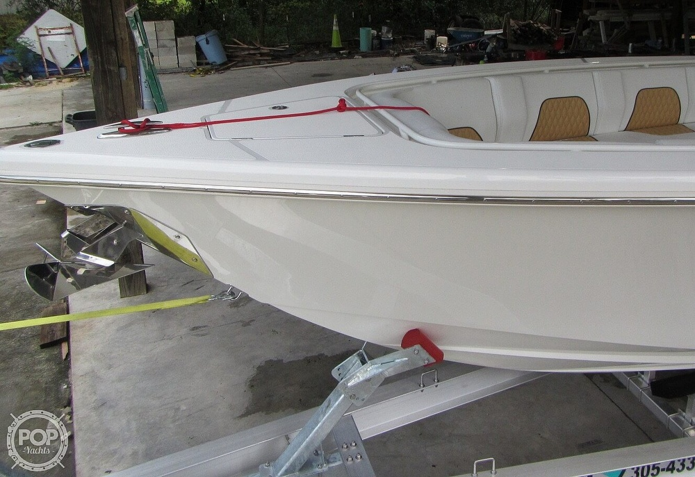 2021 Blackwater boat for sale, model of the boat is 36 Sport & Image # 13 of 40