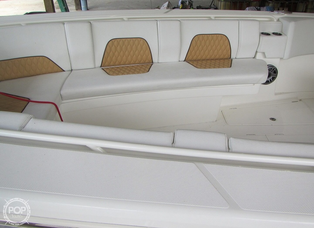 2021 Blackwater boat for sale, model of the boat is 36 Sport & Image # 9 of 40