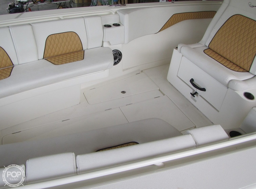 2021 Blackwater boat for sale, model of the boat is 36 Sport & Image # 18 of 40