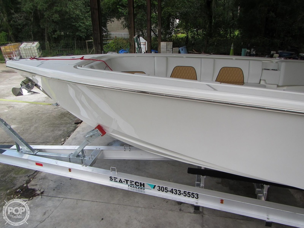 2021 Blackwater boat for sale, model of the boat is 36 Sport & Image # 20 of 40