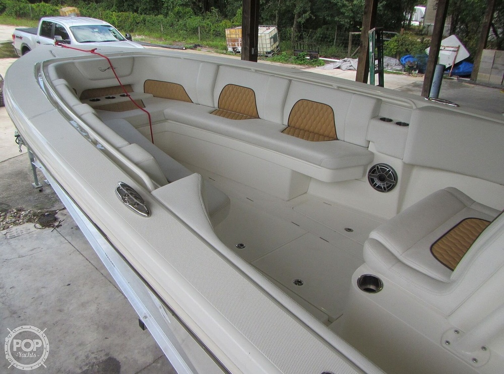2021 Blackwater boat for sale, model of the boat is 36 Sport & Image # 3 of 40