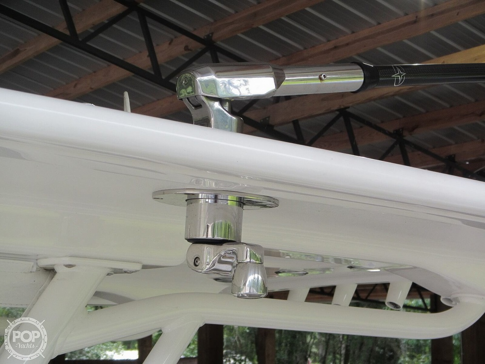 2021 Blackwater boat for sale, model of the boat is 36 Sport & Image # 27 of 40