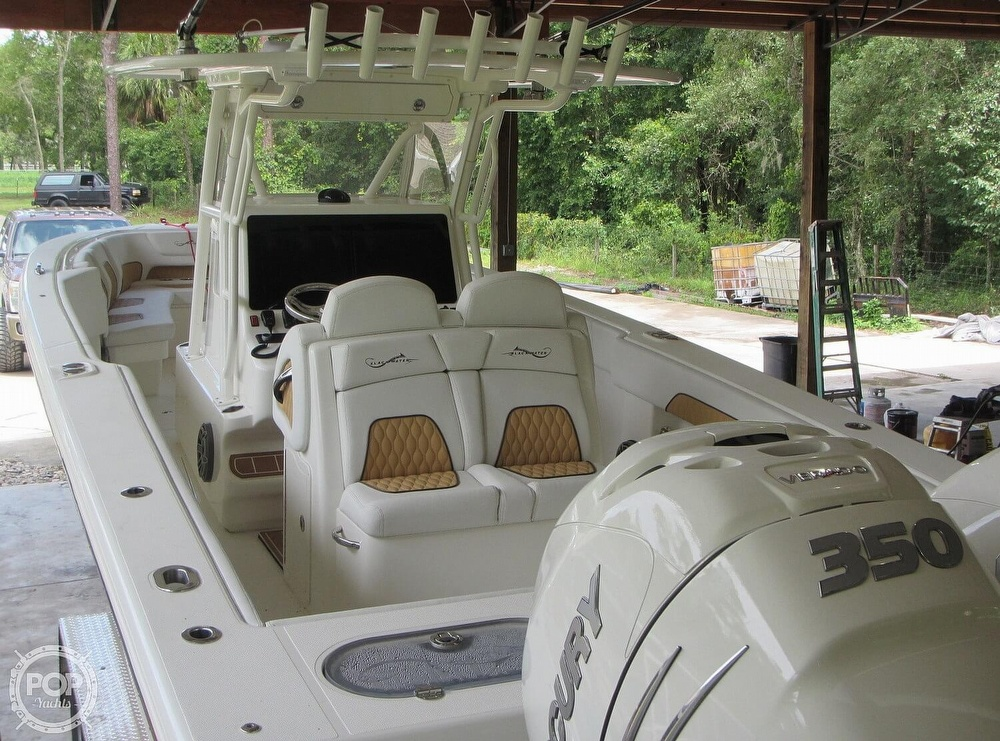 2021 Blackwater boat for sale, model of the boat is 36 Sport & Image # 33 of 40