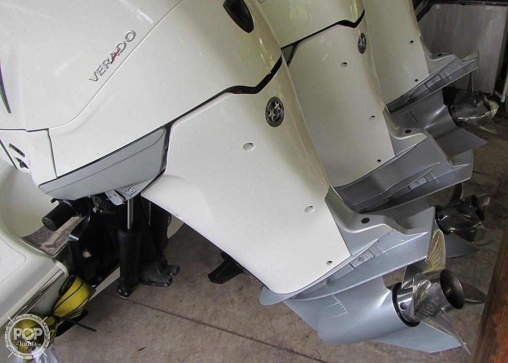 2021 Blackwater boat for sale, model of the boat is 36 Sport & Image # 35 of 40