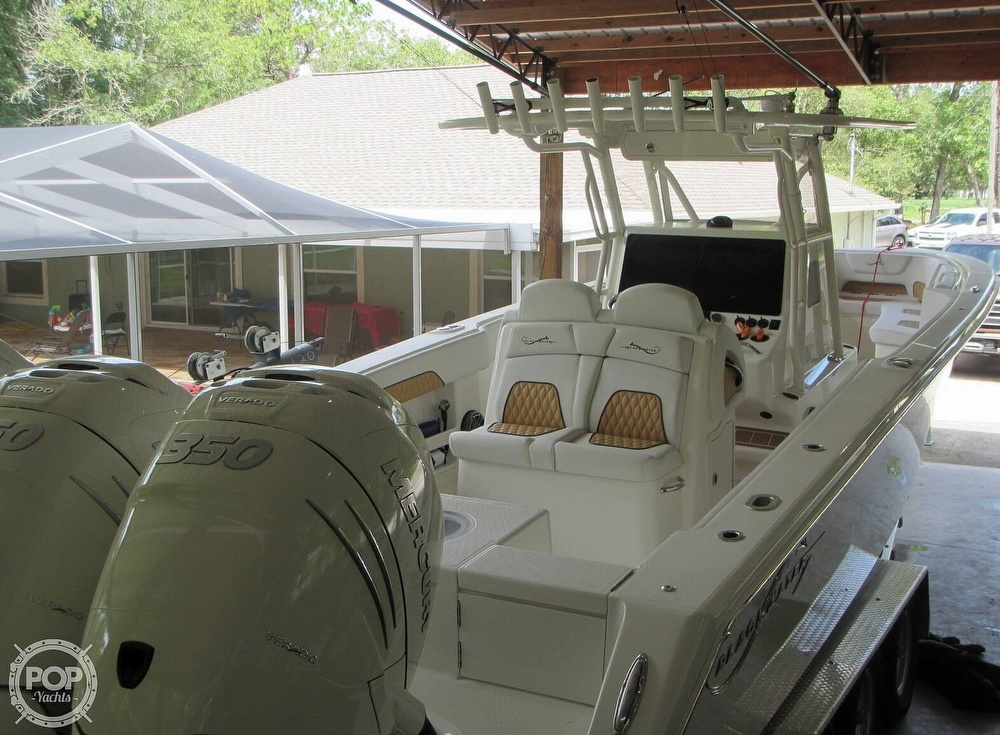 2021 Blackwater boat for sale, model of the boat is 36 Sport & Image # 36 of 40