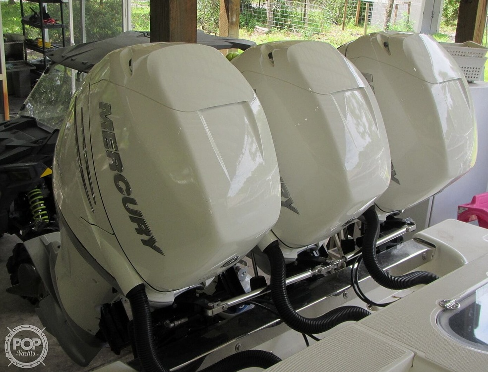 2021 Blackwater boat for sale, model of the boat is 36 Sport & Image # 12 of 40
