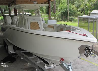 Blackwater 36 Sport, 36, for sale - $535,000