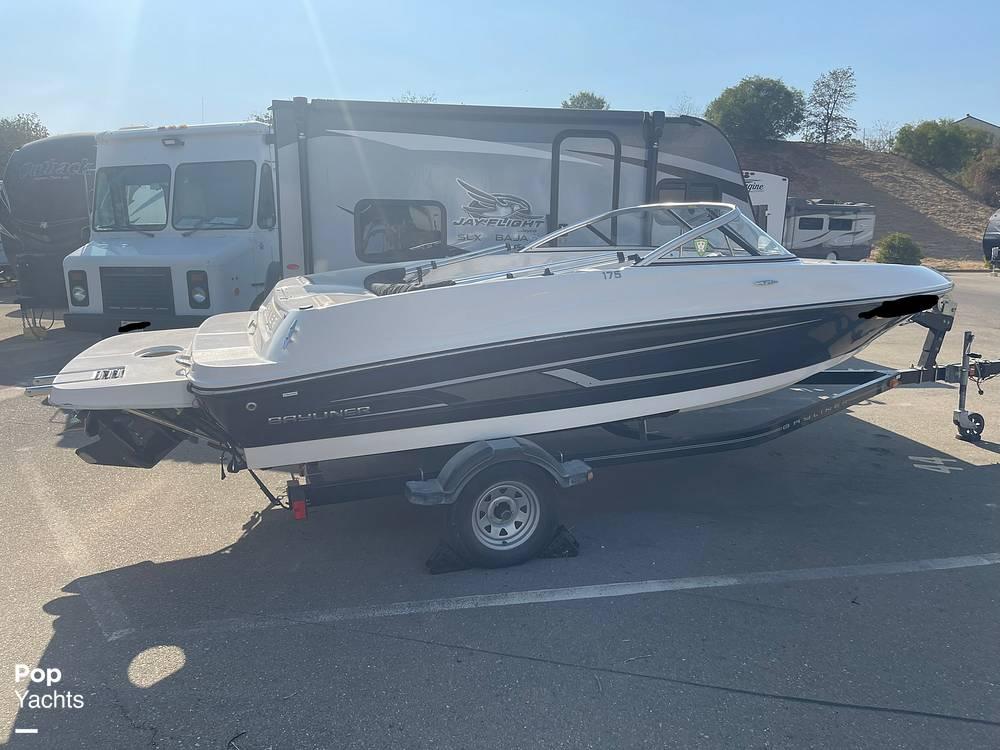 2015 Bayliner boat for sale, model of the boat is 175BR & Image # 6 of 40