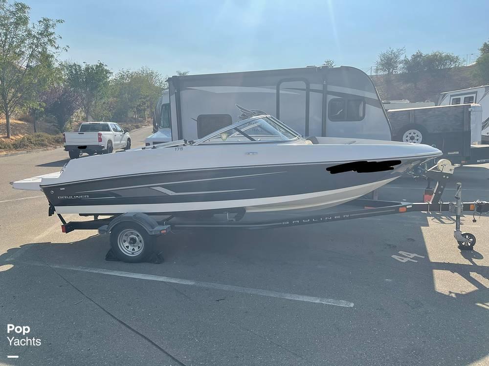 2015 Bayliner boat for sale, model of the boat is 175BR & Image # 8 of 40