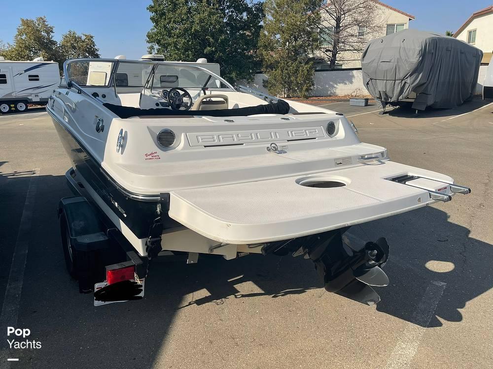2015 Bayliner boat for sale, model of the boat is 175BR & Image # 12 of 40
