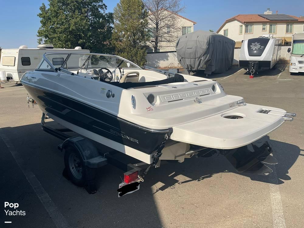 2015 Bayliner boat for sale, model of the boat is 175BR & Image # 13 of 40