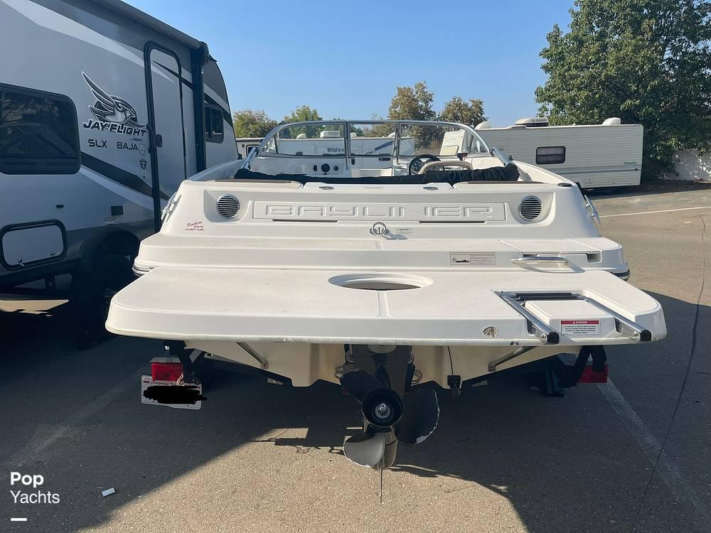 2015 Bayliner boat for sale, model of the boat is 175BR & Image # 14 of 40