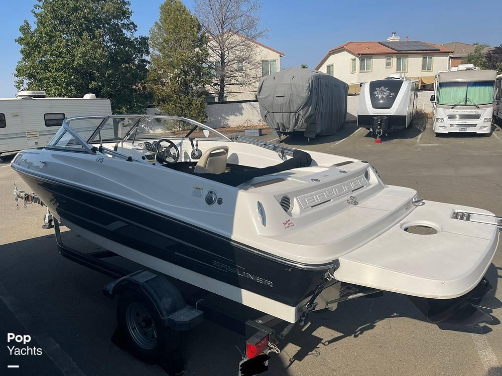 2015 Bayliner boat for sale, model of the boat is 175BR & Image # 15 of 40