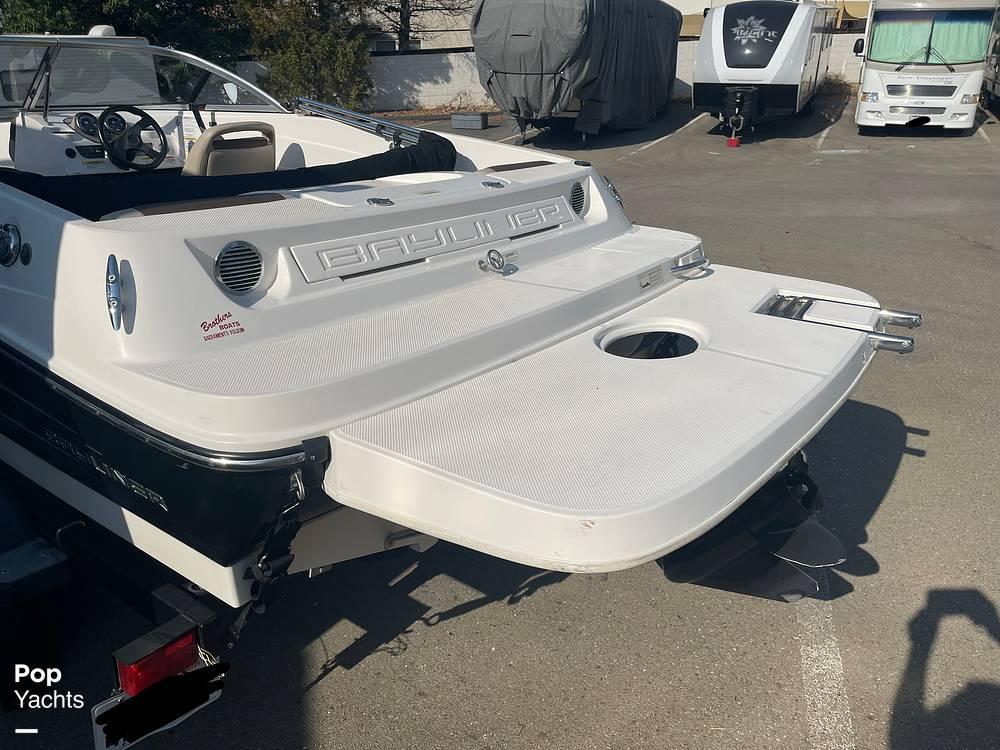 2015 Bayliner boat for sale, model of the boat is 175BR & Image # 16 of 40