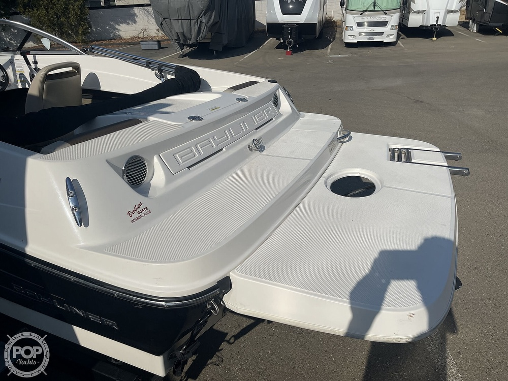 2015 Bayliner boat for sale, model of the boat is 175BR & Image # 18 of 40