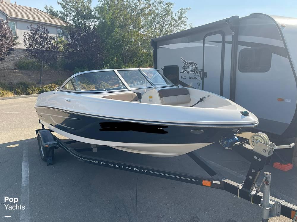 2015 Bayliner boat for sale, model of the boat is 175BR & Image # 35 of 40