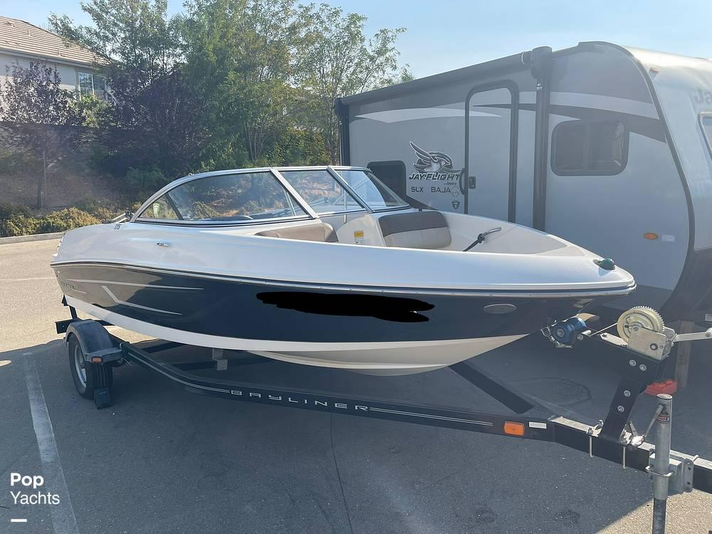 2015 Bayliner boat for sale, model of the boat is 175BR & Image # 36 of 40
