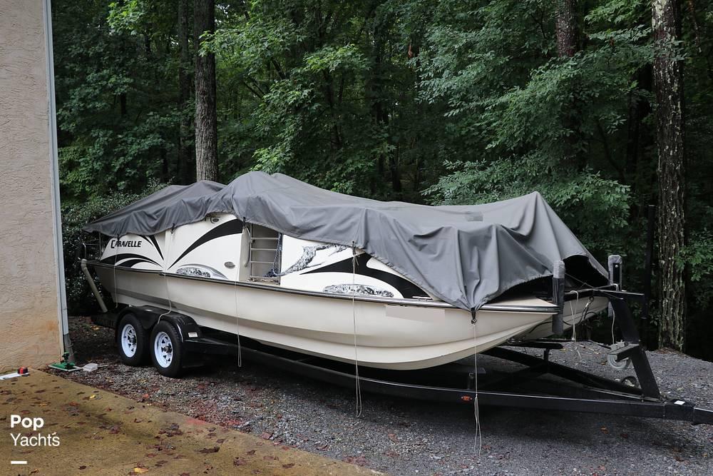 2015 Caravelle boat for sale, model of the boat is 236 FSR & Image # 23 of 40