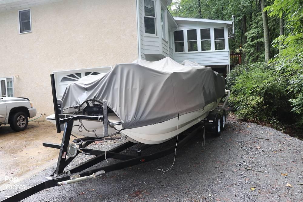 2015 Caravelle boat for sale, model of the boat is 236 FSR & Image # 24 of 40
