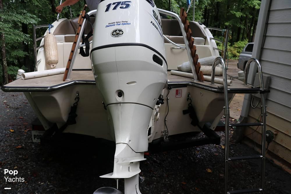 2015 Caravelle boat for sale, model of the boat is 236 FSR & Image # 30 of 40