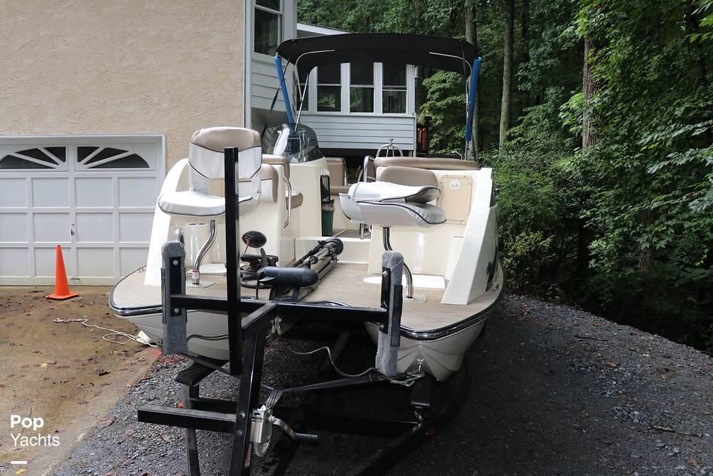 2015 Caravelle boat for sale, model of the boat is 236 FSR & Image # 2 of 40