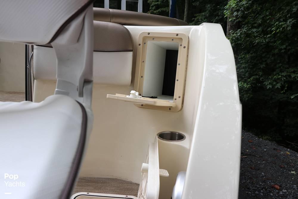 2015 Caravelle boat for sale, model of the boat is 236 FSR & Image # 6 of 40